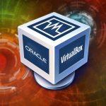 群晖安装VirtualBox虚拟机套件